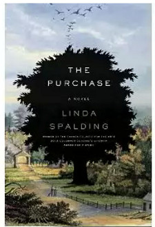 The Purchase - Cover